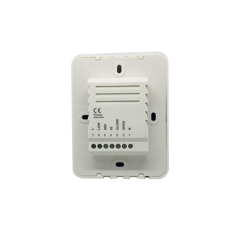 Room Thermostat Touch Screen TX-928-242D-N3