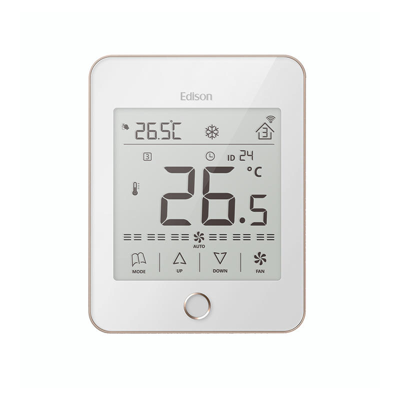 Touch Screen Room Thermostat TX-937-222D