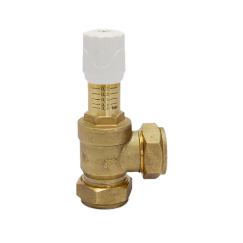 By-Pass Valve W99-7800