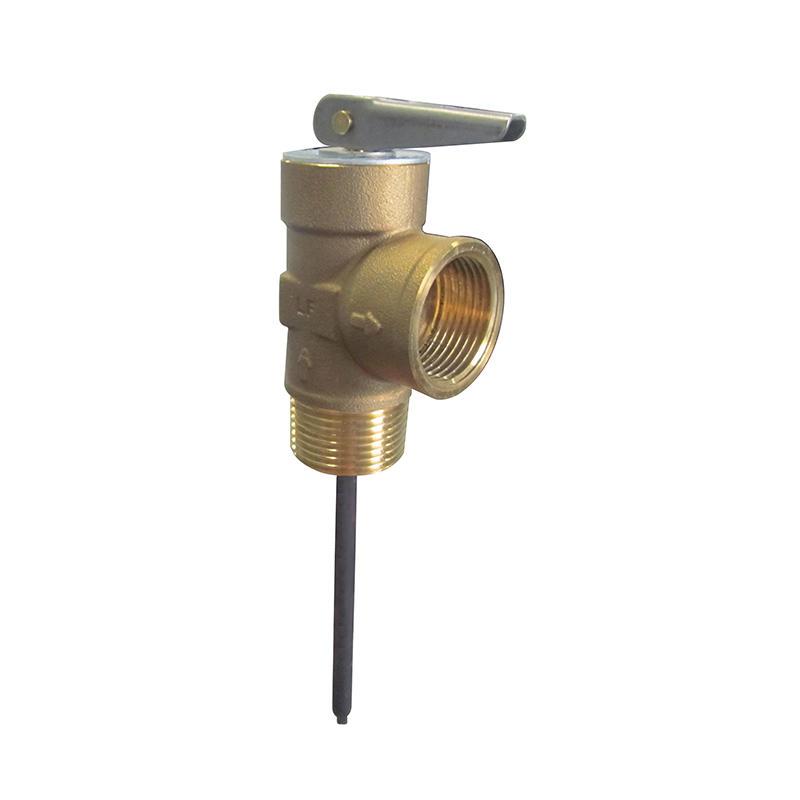 Temperature & Pressure Relief  Valve W12-TP03