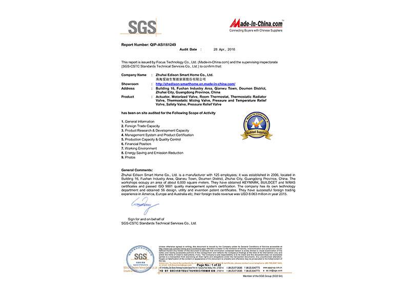 SGS-QIP-ASI161249