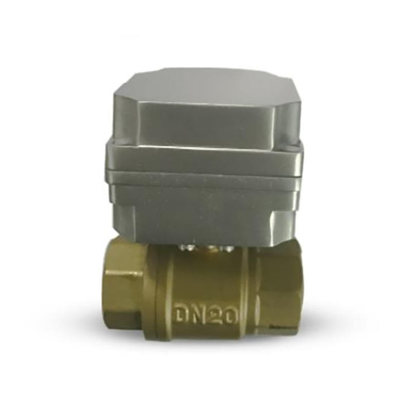 Motorized Ball Valve W20-E9066