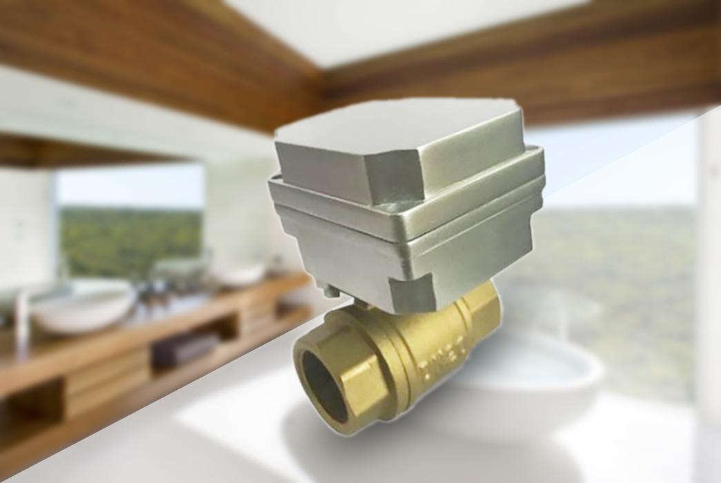 motorized motorised ball valve online wholesale for industry-1