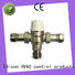 fittings shower temperature control manufacturer for hardware store Edison