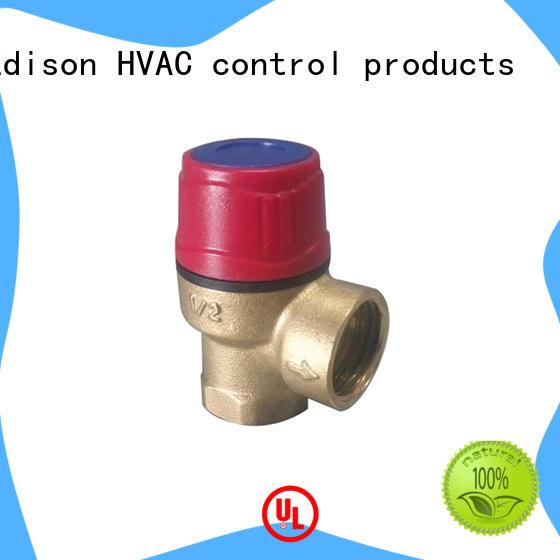 safety valve safety for hardware store Edison