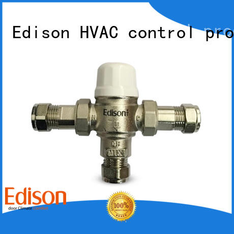sale thermostatic valve production factory