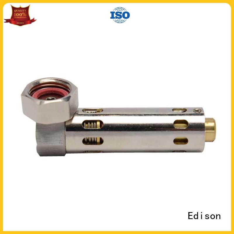 Edison high quality by-pass valve production for industry