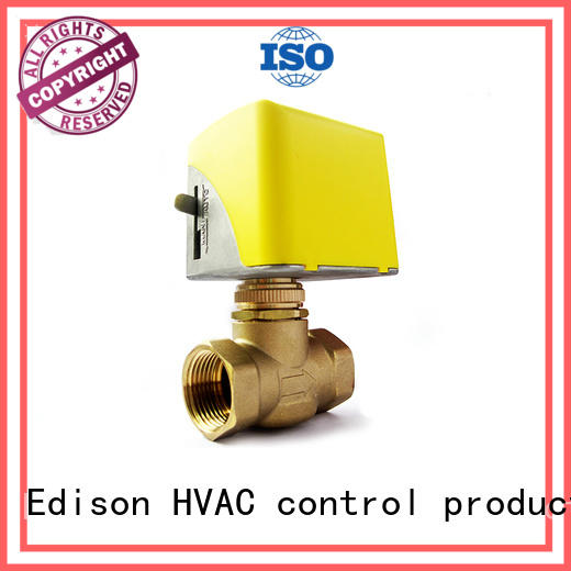 heating 3 way motorised valve valve for shop Edison