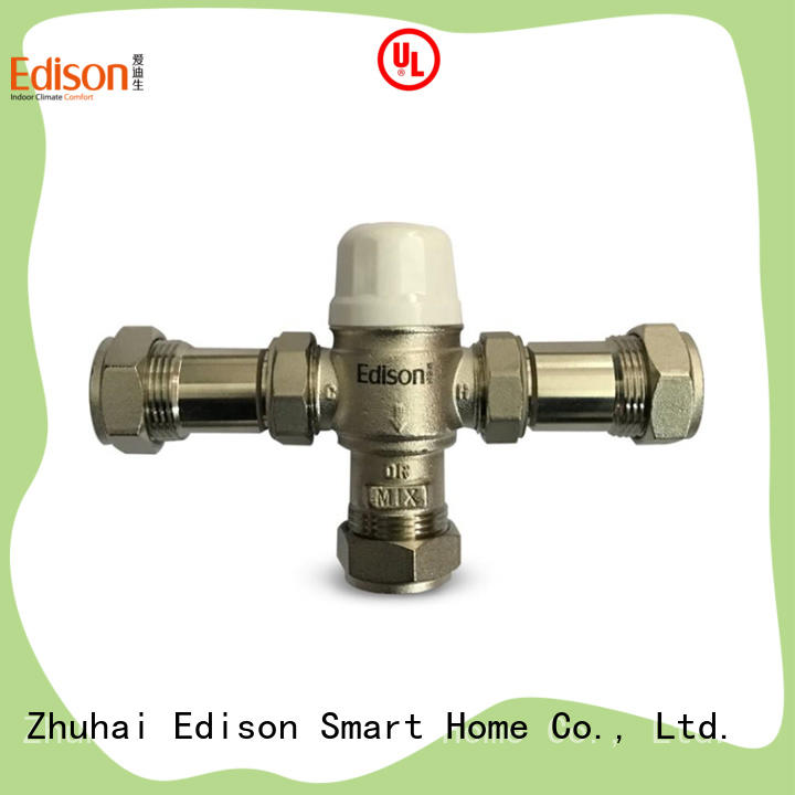 durable best thermostatic shower valve sale production for shopping malls