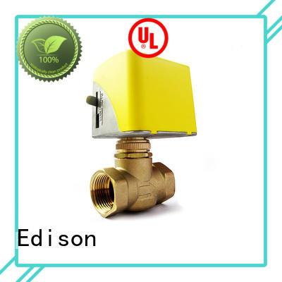 cooling motor operated valve production manufacturer for shop
