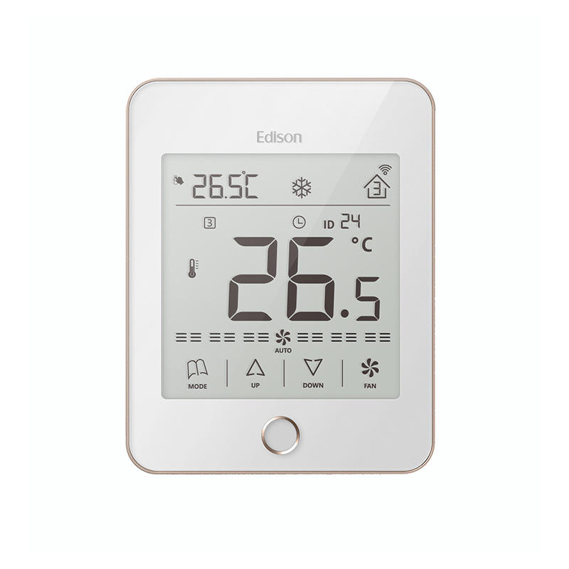 ac zigbee thermostat wholesale for shopping malls Edison