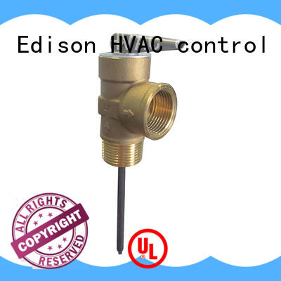 durable t&p relief valve temperature supplier for industry