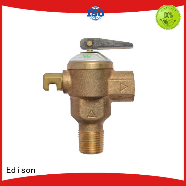 control t&p relief valve supplier for hardware store Edison
