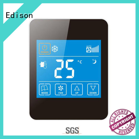 Touch Screen Room Thermostat TX-928-222D