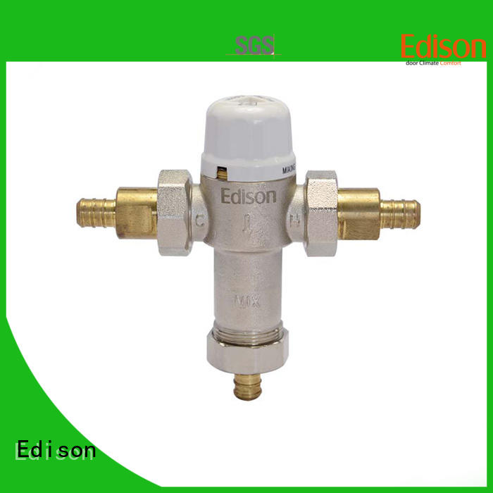 boiler shower temperature regulator manufacturer for hotels Edison