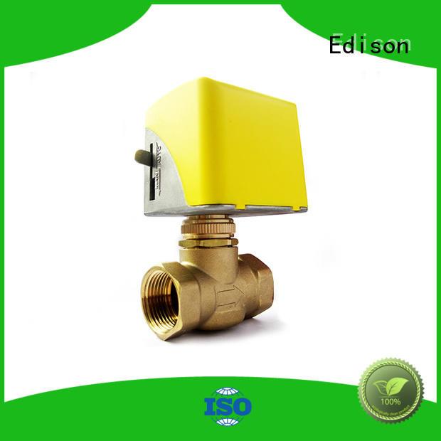 motorized motorised valve klv wholesale for shop