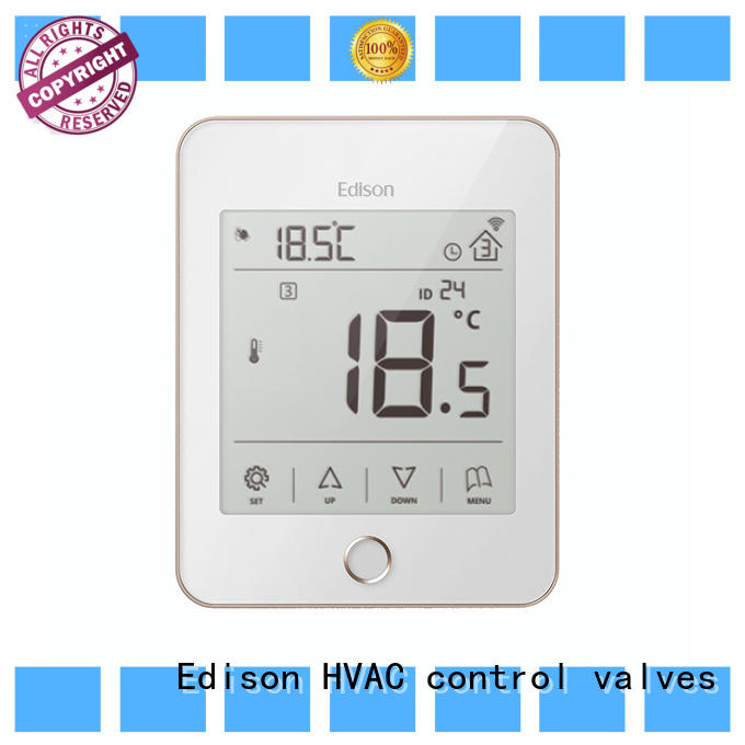 electric underfloor heating controls instructions series for electric heating control system Edison