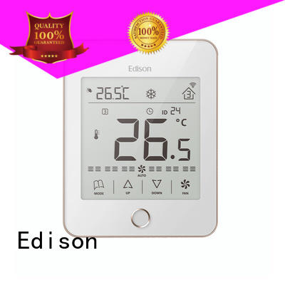 touch heat pump thermostat thermostat screen for shopping malls
