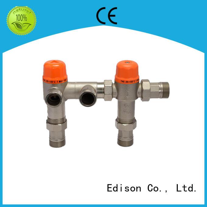 cpvc storage thermostatic shower mixer valve fittings Edison company