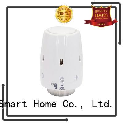 thermostatic wifi radiator valve radiator for villas Edison