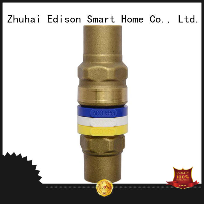 durable radiator drain off valve bypass series for industry