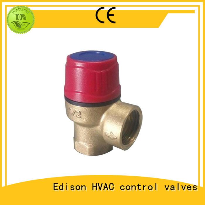 Edison high quality prv valve supplier for industry