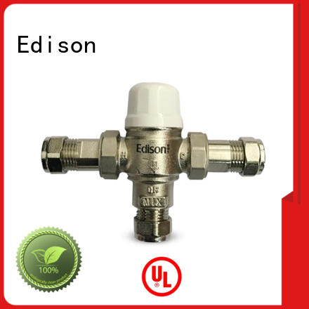 booster tempered water control valve wholesale for hotels Edison