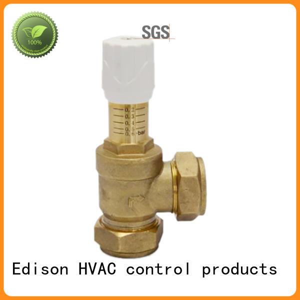 drain frostvalve by-pass valve valve Edison company