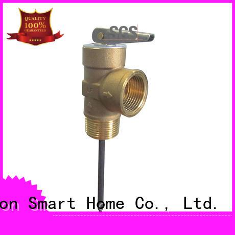 Edison temperature t&p relief valve wholesale for hardware store