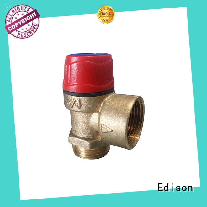 Edison valve prv valve wholesale for shop