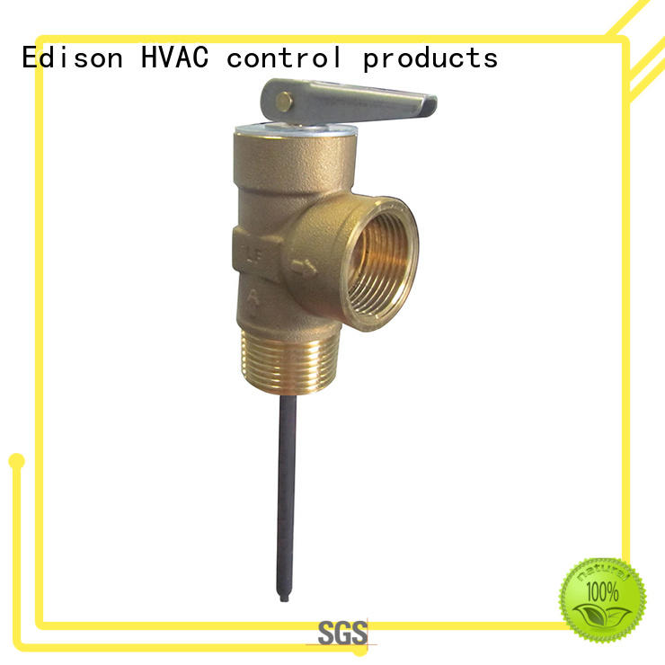 relief t&p relief valve expansion for industry Edison