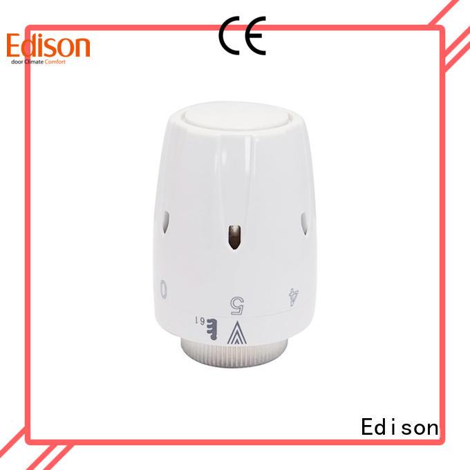 radiator chrome radiator valves series for villas Edison