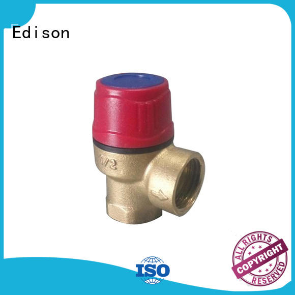 Edison fxm prv valve valve for water heater
