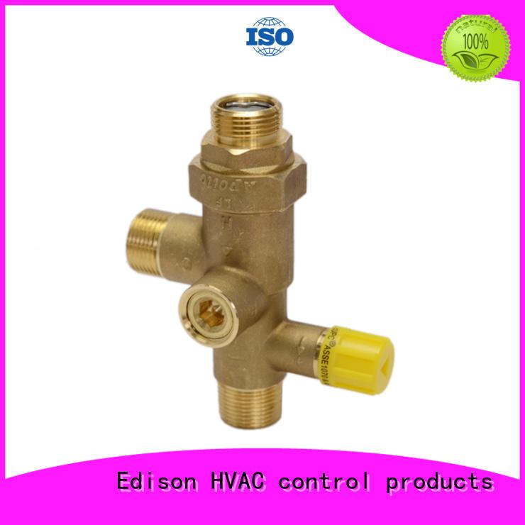 storage fittings shower temperature control cpvc Edison Brand