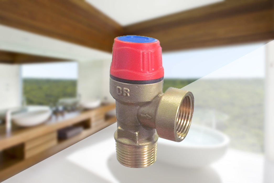 Edison relief t&p relief valve series for water tanks-1