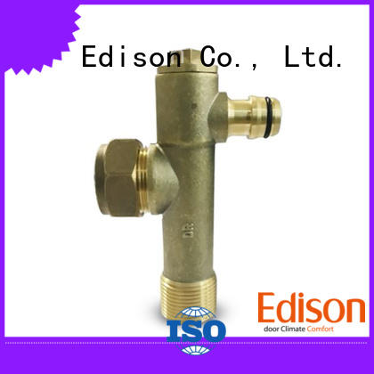 drain by-pass valve supplier for industry Edison