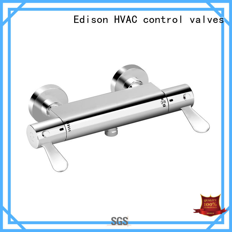 thermostatic bath shower mixer shower for industry Edison