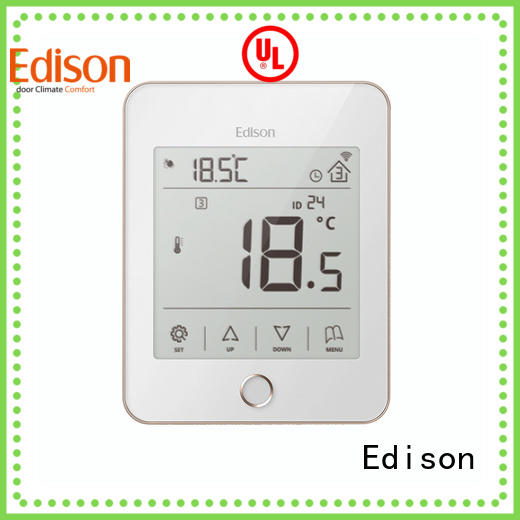 quickly heat only thermostat manufacturer for hardware store
