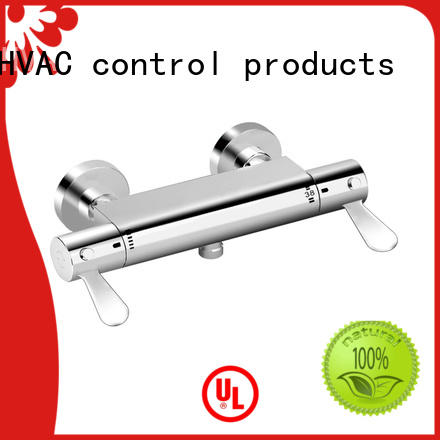 motorized thermostatic bath shower mixer supplier for industry