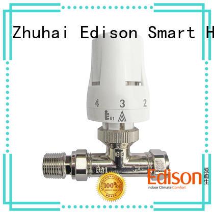 straight radiator valves valve for hotels Edison
