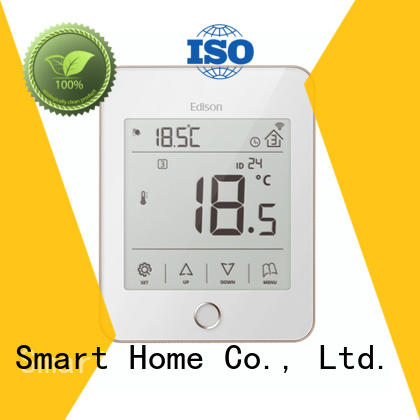 Edison water cheap thermostat series for industry