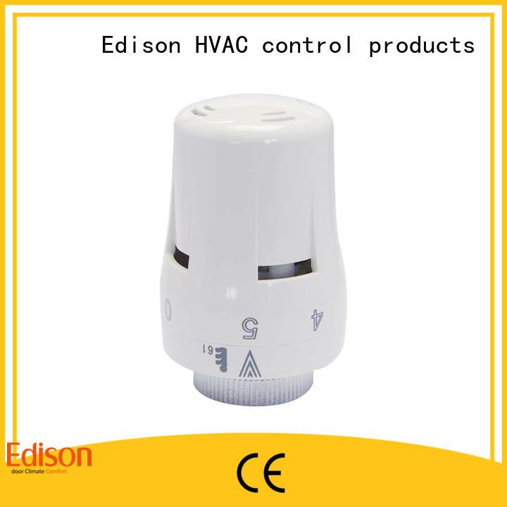 twin corner thermostatic radiator valves thermostatic for villas Edison