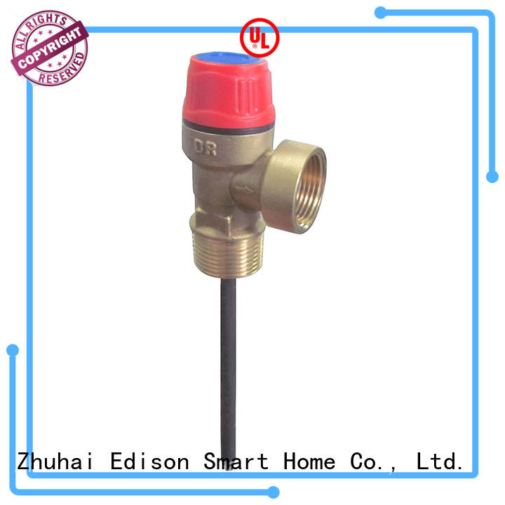 durable t&p relief valve expansion manufacturer for boilers