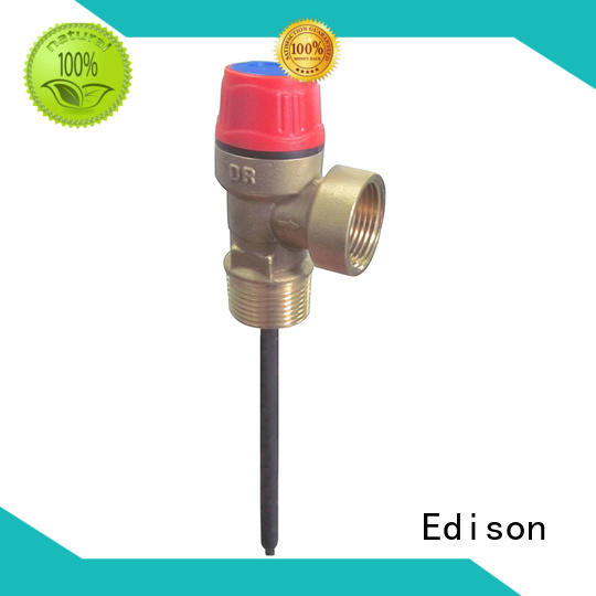 Edison high quality tp valve manufacturer for water tanks