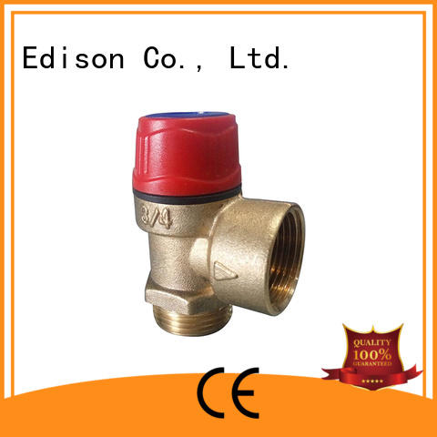 Edison valve prv valve supplier for shop