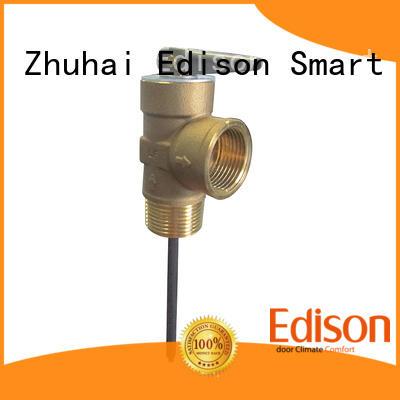 Edison high quality pressure release valve valve for boilers