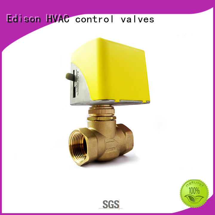 Edison sale motor operated valve series for shop