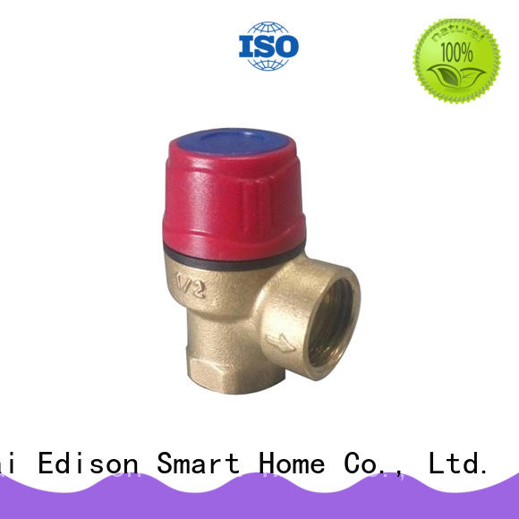 water prv valve series for industry Edison