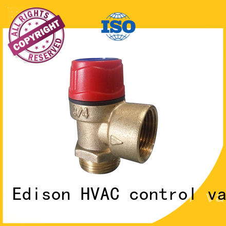 online pressure valve supplier for industry