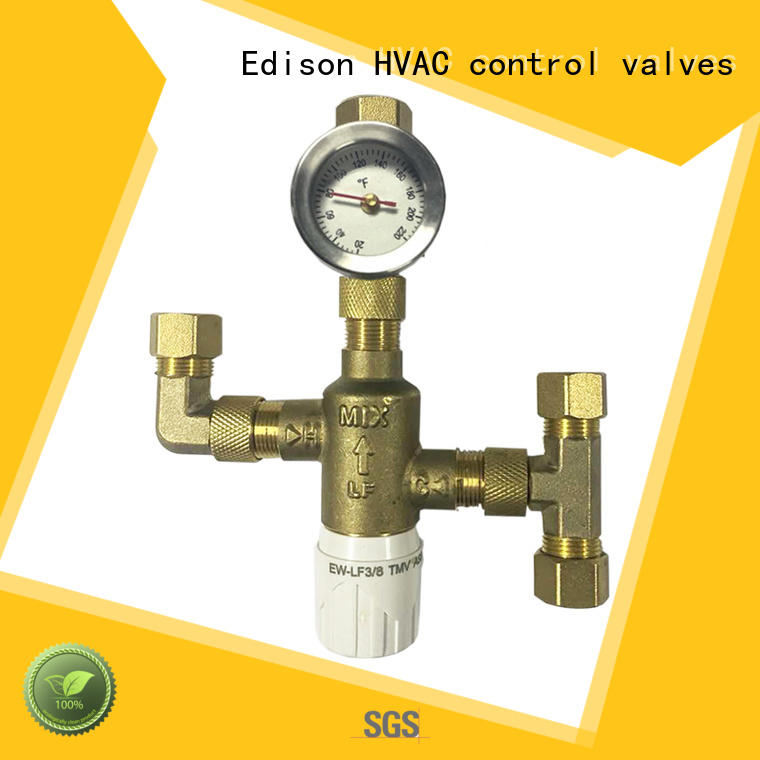 high quality tempered water control valve sale series for hardware store